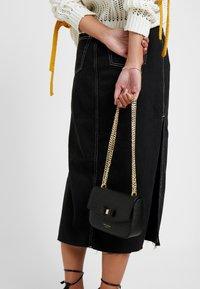 Ted Baker - DAISSY - Across body bag - black - 1