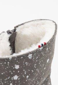 Viking - ELINA - Winter boots - grey - 2