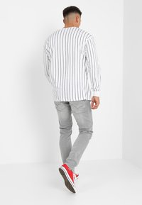 Pepe Jeans - TRACK - Jeansy Straight Leg - 000denim - 2