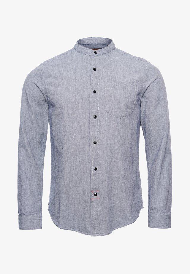 HENLEY WORKWEAR  - Shirt - dark grey heather