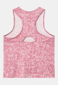 Nike Performance - Débardeur - elemental pink/white - 1
