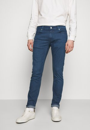 UNITY SLIM  BETTER BLUE COLLECTION - Jeans Slim Fit - dark blue