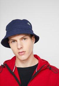 Lacoste - CAP - Sombrero - navy blue - 1