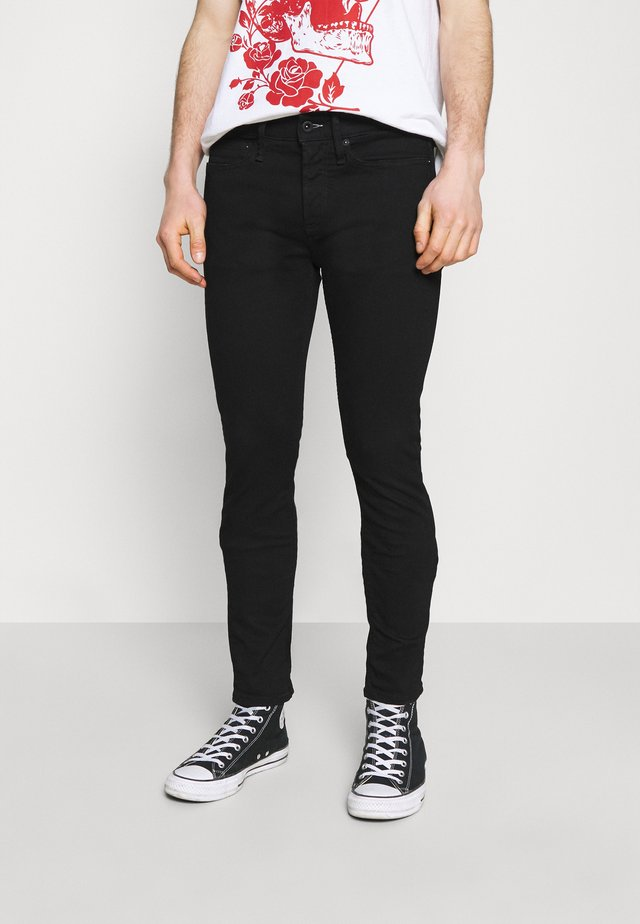 BOLT - Jeans slim fit - black