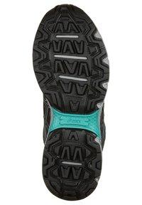 ASICS - GEL-VENTURE 8 - Chaussures de running - black  sheet rock - 4