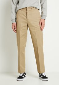 Dickies - ORIGINAL 874® WORK PANT - Trousers - beige - 0