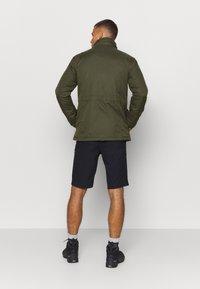 Regatta - ENEKO - Outdoor jacket - dark khaki - 2