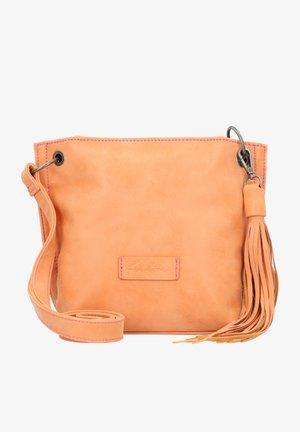 Handbag - peach party