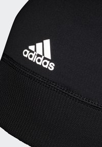 adidas Performance - AEROREADY BEANIE - Mütze - black - 2