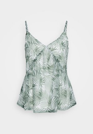 VMPAM SINGLET - Top - laurel wreath