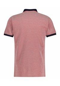 GANT - RUGGER - Polo shirt - koralle - 1