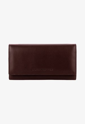 CAIAZZO - Wallet - brown