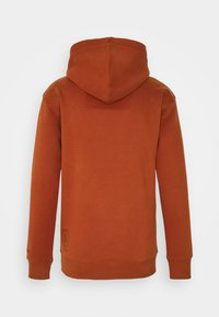 TOM TAILOR DENIM - Hoodie - goji orange - 1