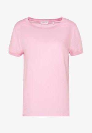 Blouse - spring pink