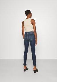 AG Jeans - MILA - Skinny-Farkut - staf - 2