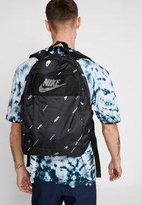 Nike Sportswear - Rucksack - black/white - 1