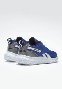 Reebok - RUSH RUNNER 3.0 CORE - Trainers - blue - 2