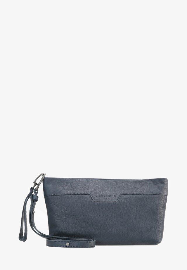 CARRIE7 - Across body bag - dark blue