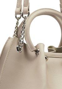 usha - Handbag - light grey - 4