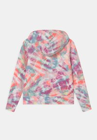 Abercrombie & Fitch - Mikina na zip - multi-coloured - 1