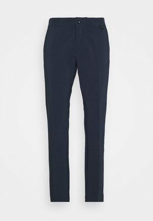 FLIER PANT - Trousers - blue shadow