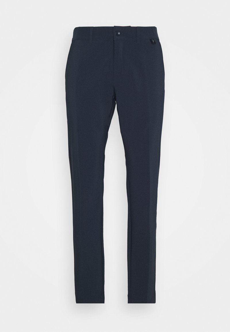 Peak Performance - FLIER PANT - Kalhoty - blue shadow