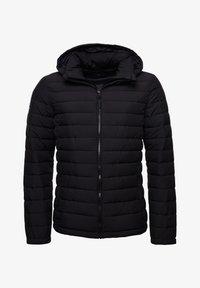 FUJI  - Winter jacket - black