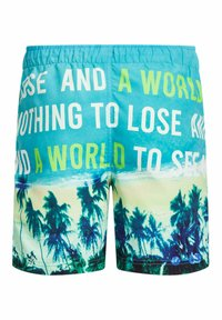 WE Fashion - Swimming shorts - multi-coloured - 1