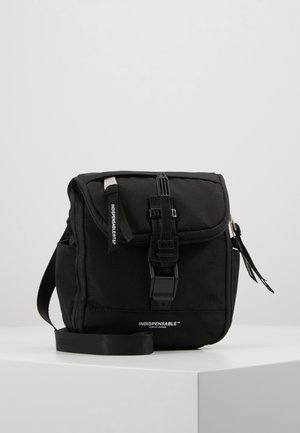 SHOULDERBAG BITE - Across body bag - black