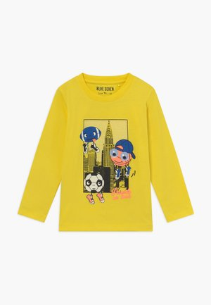 KIDS CITY 3D EYES INTERACTIVE - Longsleeve - gelb