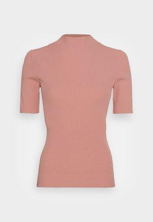 LEENDA COMPACT - Basic T-shirt - petal