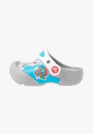 FUN LAB PAW PATROL - Pool slides - light grey