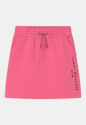 ESSENTIAL - Mini skirt - exotic pink