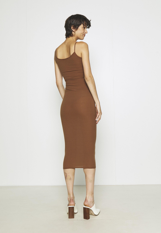 Women TIE BELT CAMI DRESS - Day dress