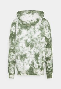 Russell Athletic Eagle R - RIVER MODERN HOODY UNISEX - Hoodie - four leav clover - 1