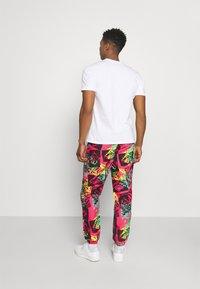 adidas Originals - PANTS - Träningsbyxor - multicolor - 2