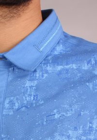 Gabbiano - Polo shirt - niagara blue - 4