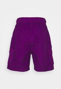 adidas Originals - CARGO - Shorts - glory purple - 1