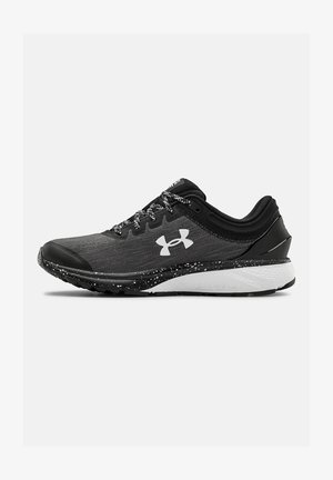 CHARGED ESCAPE  - Neutral running shoes - black