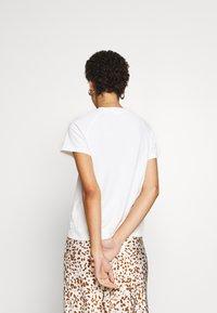 Marc O'Polo DENIM - Basic T-shirt - scandinavian white - 2