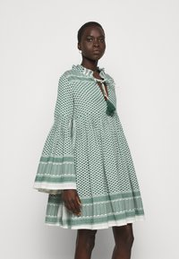 CECILIE copenhagen - SOUZARICA - Day dress - pepper - 0