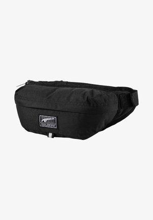 ACADEMY - Bum bag - schwarz