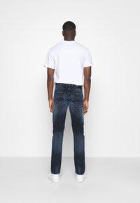 Replay - GROVER BIO - Straight leg jeans - dark blue - 2