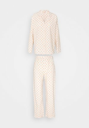 DOT PYJAMAS SET - Pyjama - true