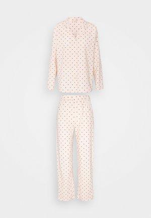 DOT PYJAMAS SET - Pyjama - true