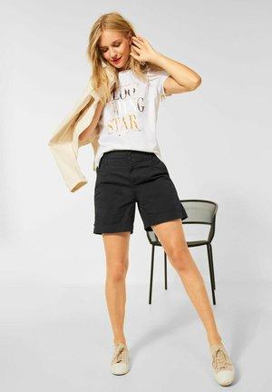 BERMUDA  - Shorts - grau