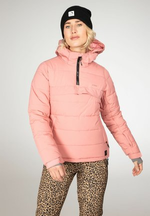 GABY - Down jacket - think pink