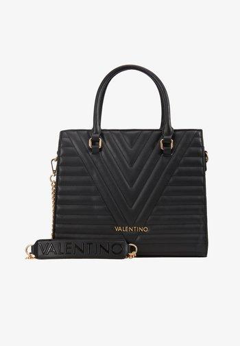 CAJON - Handbag - nero