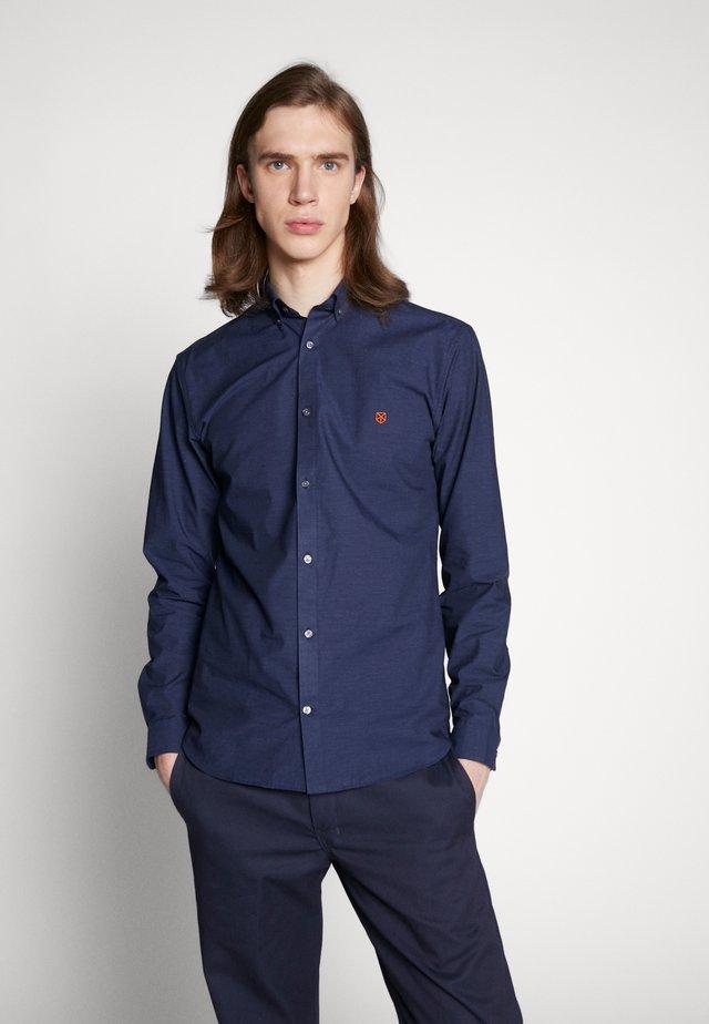 JPRBLASPRING - Shirt - navy blazer