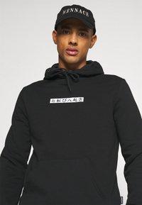 YOURTURN - UNISEX - Sudadera - black - 3